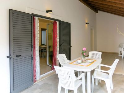 Photo for Vacation home Casa Alba (AAT100) in Alba Adriatica - 14 persons, 6 bedrooms