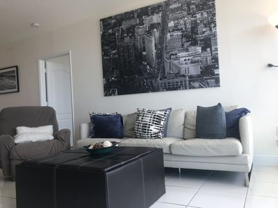 Photo for Sunny Isles Luxury Apartment - 07 - 3 Bedroom 2Ba