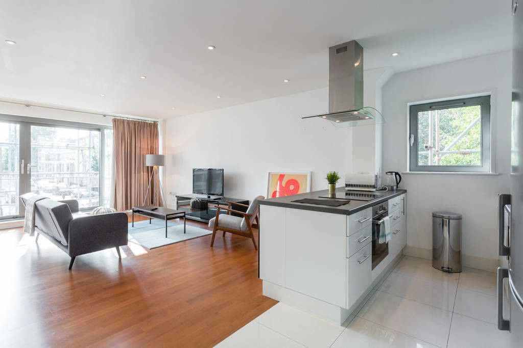 Prime Contemporary 2 Bed Flat In The Heart Of Islington London Borough Of Islington Creativecarmelina Interior Chair Design Creativecarmelinacom