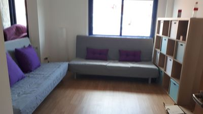 Photo for Beautiful duplex for groups of up to 10 people