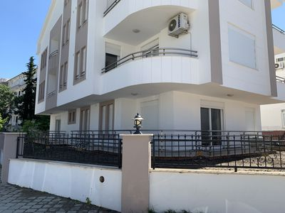 Photo for 5star New Apartment 50meters from beach best location