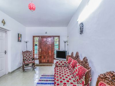 Photo for Independent 3 Bedroom , hall and kitchen house all bedrooms are bath attached