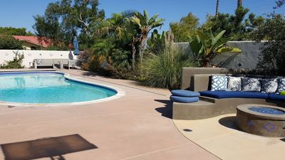 Photo for Luxury 1 Bed Home With Pool