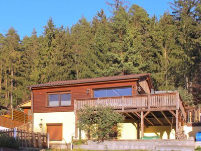 Photo for Vacation home Haus Scholzi (HWS100) in Hohenwarte - 4 persons, 2 bedrooms