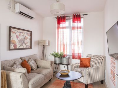 Photo for Home away from home - Excellent two bedroom flat