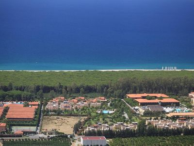 Photo for Comfortable apartment in Pizzo Beach Club-family-friendly resort w/beach&2 pools