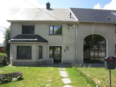 Photo for Sunny holiday home in the quiet village centre in the heart of the High Fens-Eifel national park