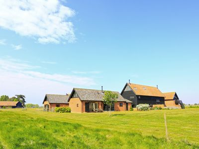 Photo for The Meadows Dairy - Three Bedroom House, Sleeps 6