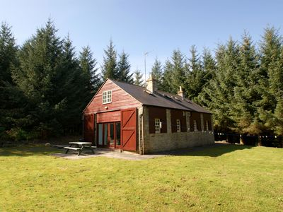 Photo for The Sawmill - Three Bedroom House, Sleeps 5