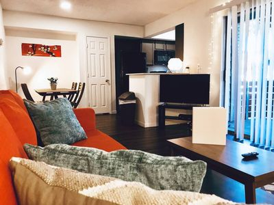 Photo for The Skyline Suite - Next to Downtown and Zilker!