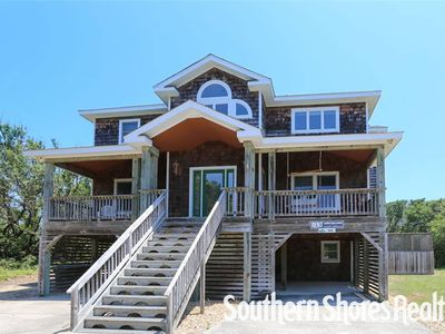 Photo for 5BR House Vacation Rental in Southern Shores, North Carolina
