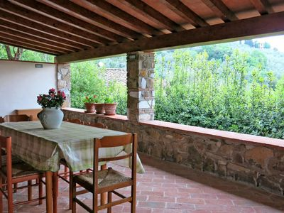 Photo for Vacation home Casa Al Colletto (LUU175) in Lucca - 9 persons, 4 bedrooms