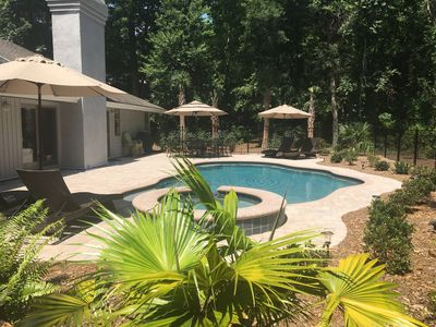 Photo for Newly Renovated House with Pool in the Plantation - Close to Beach!
