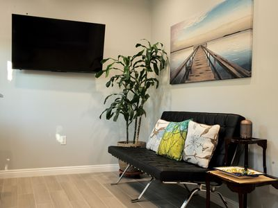 Photo for BRAND NEW LISTING - Detached and Private Guesthouse in Monrovia/Los Angeles