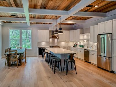 Photo for Seagrove -Sleeps 13  New Construction-Private Pool  Near Seaside