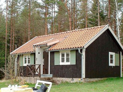 Photo for 4 star holiday home in HALLABRO