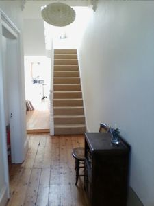 Photo for Saltburn Seaside Townhouse a few minutes from beach, restaurants ad station