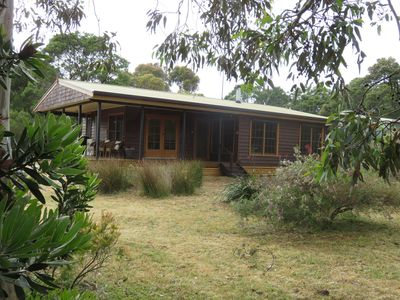 Photo for 2BR House Vacation Rental in Nelson, VIC
