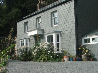 Photo for Georgian Cottage In Coastal Village. PRE BREXIT DISCOUNTS for summer bookings