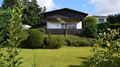 Photo for Cottage with terrace in the heart of nature, Reiskirchen Hesse | Wi-Fi, dog ok