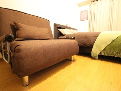 Photo for ~ KYOTO KOTOBUKI307 ~ 5 minutes on foot from Kyoto Station!MAX 3PPL FREE WIFI