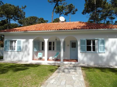 Photo for 2BR House Vacation Rental in Charneca da Caparica