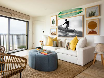 Photo for Bay Front Home w/ Panoramic Views on Mission Beach ❤︎  by AvantStay