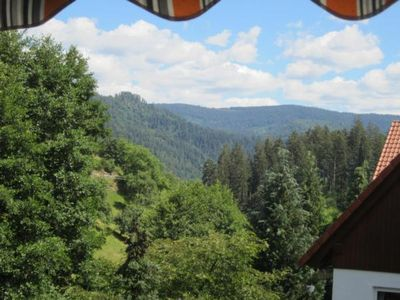 view from our loggia