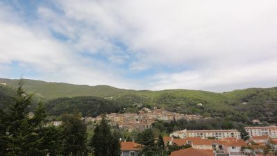 Photo for 1BR Apartment Vacation Rental in Amélie-les-Bains-Palalda