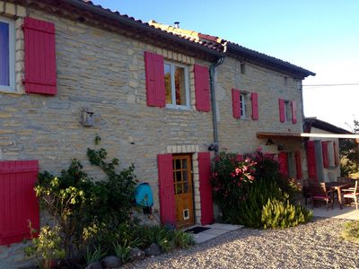 Photo for Superb character property in Ardèche
