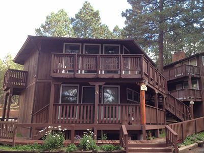 Photo for Walk To The Lift In Under 5 Minutes/2Bd Condo Sleeps 6