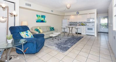 Photo for Beautifully updated, Ocean View Mariner's Cove #305