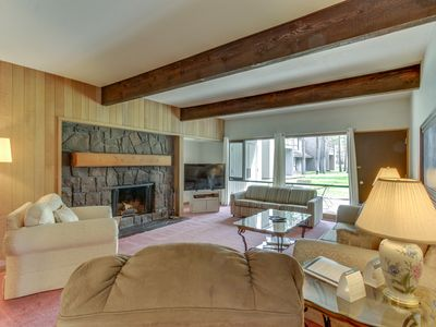 Photo for Dog-friendly home w/ SHARC passes - shared pools, hot tub, sports courts