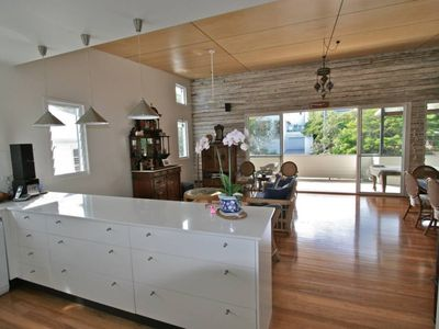 Photo for 3BR Townhome Vacation Rental in Fingal Head, New South Wales