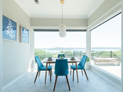 Photo for Stylish Home overlooking Lake Travis
