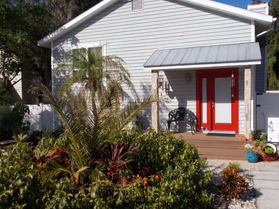 Photo for 3BR Bungalow Vacation Rental in Palm Harbor, Florida