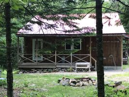 Photo for 2BR House Vacation Rental in Errol, New Hampshire
