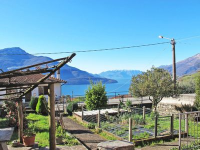 Photo for Apartment Ca' Lia (DMA380) in Domaso - 6 persons, 3 bedrooms