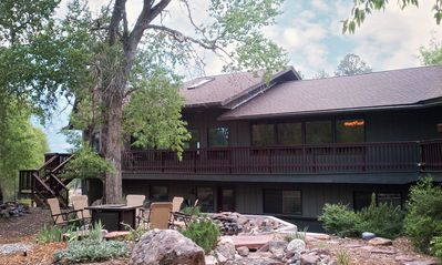 Photo for 4-8 Bedroom Family Retreat Paradise, Great Views, Close to Ouray and Hot Springs