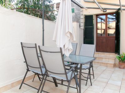 Photo for Vacation home Soller (PUS200) in Port Sóller - 6 persons, 3 bedrooms