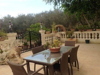 Homerez last minute deal - Nice house with garden and terrace