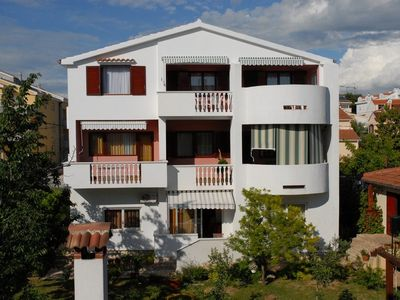 Photo for Holiday apartment close to Adriatic Sea with air conditioning