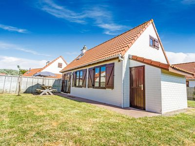 Photo for Serene Holiday Home in De Haan near Sea Beach