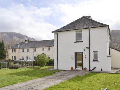 Photo for 2 bedroom accommodation in Inverlochy, near Fort William