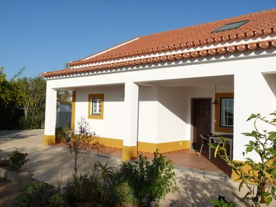 Photo for 2BR Apartment Vacation Rental in Montemor-o-Novo