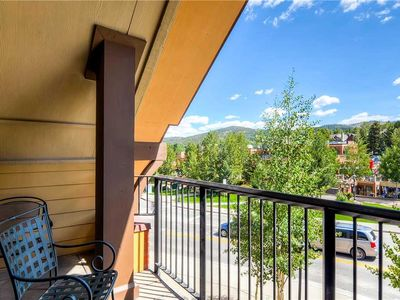 Photo for Beautiful condo in the heart of Breckenridge, hiking/biking close by