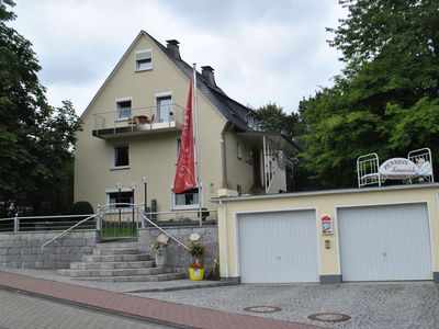 Photo for Great apartment with balcony - holiday in Wittgenstein