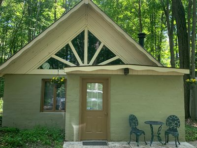 Photo for Harbor Springs 2 Bedroom Cottage Close to Boyne Highlands