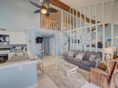 Photo for Outstanding Gulf Front Condo with Amazing and Relaxing Gulf Views!