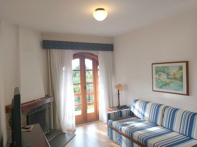 Photo for Cozy apartment in Alto Capivari